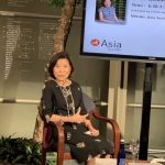 華裔珠寶設計師羅啟妍發表回憶錄