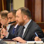 防鉛害法通過14年 市府未嚴格執法 議長怒斥「形同具文」