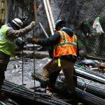 地鐵建造費 紐約市比洛城高逾3倍 MTA要查