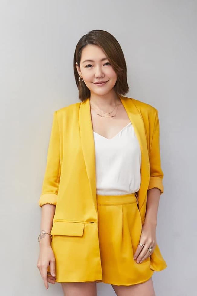 小S將出席林志玲婚宴。(取材自臉書)
