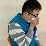 嗜睡呼吸喘 不是感冒是肺炎
