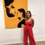 你不能穿黃色?史大楊馥儀 用藝術探討華裔認同