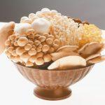 吃菇健骨防骨鬆 維生素D2是黃豆20倍