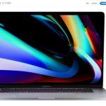 16吋新MacBook Pro 「快打」體驗