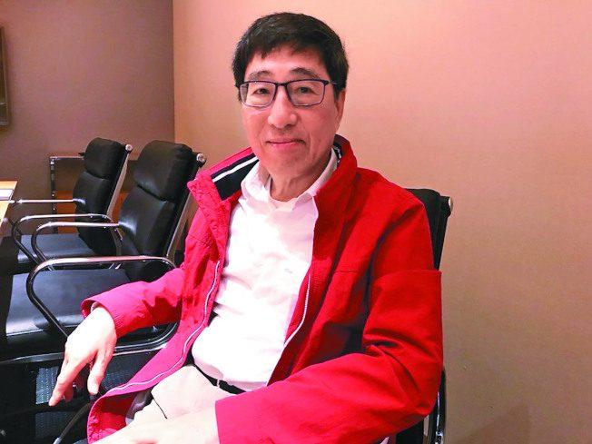 被指神隱 香港城大校長郭位:團隊6月起密切關注事態