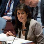 美前駐聯合國大使:若香港倒下 台灣是下一個
