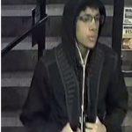 男子涉嫌在法拉盛攻擊並搶劫 警方通緝