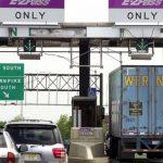 賓州收費高速公路 2021年起不收現金