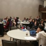 華研中文教師圓桌會議 推廣谷歌教室