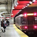加速整修 地鐵紅線6站關閉4個周末
