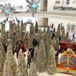 明州美國購物中心促銷 「黑五」將送出20萬大禮