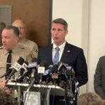 南加高中槍擊案前後只有16秒 三名休班警員在現場