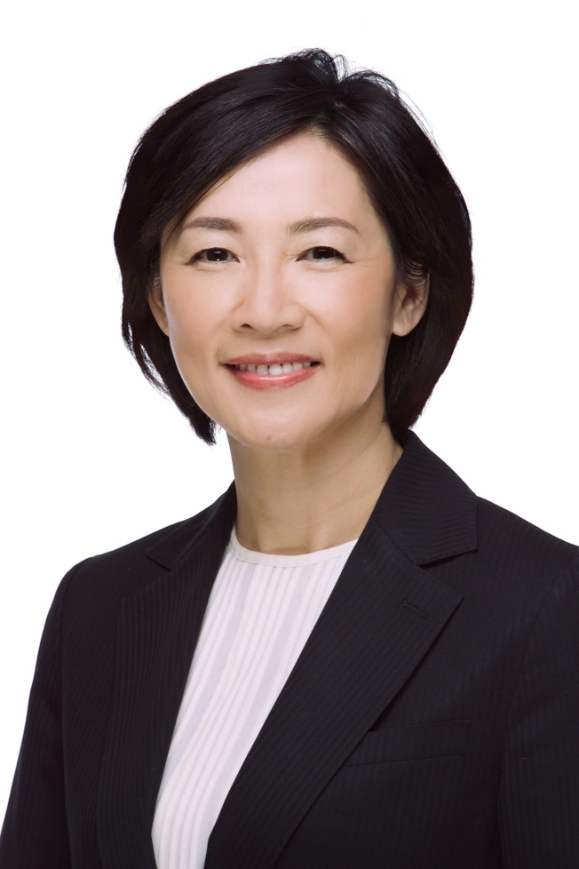 蕭朱玲 (法學博士、稅法碩士、財務顧問)
