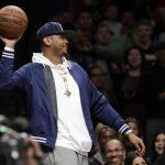 NBA ╱失業一年…甜瓜終於回歸! 加盟拓荒者助陣前場