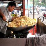 防糖尿病 米食大國印尼掀「無米運動」