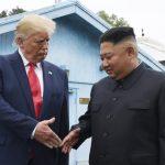 金正恩威脅報復 美韓軍演規模可能縮減