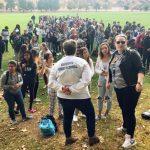 加州校園槍案同學稱:兇嫌未遭霸凌 有女友 成績曾登榮譽榜