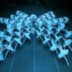 上海芭蕾「天鵝湖」 48隻白天鵝明年初林肯中心展翼
