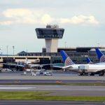 紐瓦克機場旅客開銷 全美最貴 JFK其次