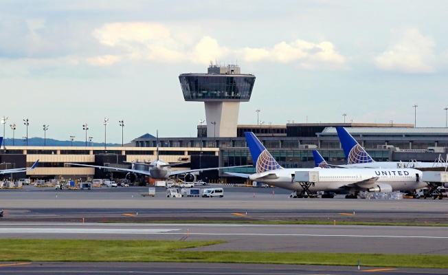 旅遊網站「The Points Guy」的一項研究指出,在全美50個最繁忙的機場中,紐瓦克機場最昂貴。(Getty Images)
