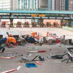 USCC報告:北京若以武力干預 應取消香港特殊地位