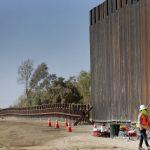 NBC:政府擬強制徵收私有土地建邊牆 最快本周開始行動