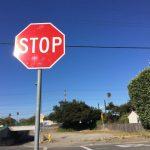 交通事故頻繁 金山全市擬限時速20哩