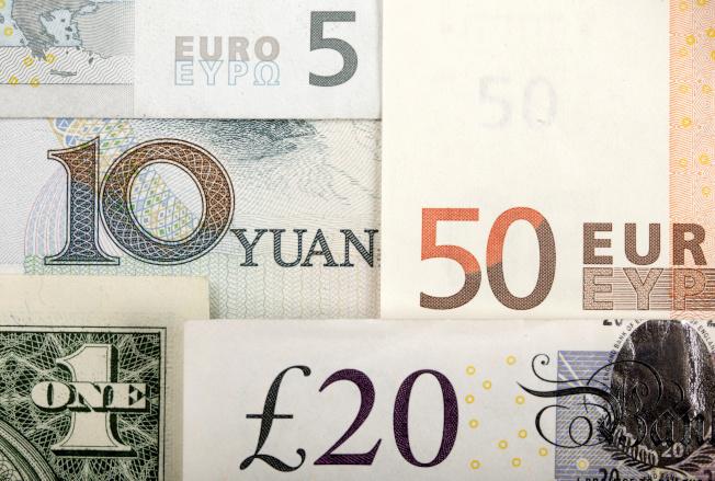 IIF公布,到今年上半年底的全球債務規模超過250兆美元,締造歷史紀錄。路透