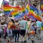 同婚合法化能救命!丹麥、瑞典同志伴侶自殺率大減46%