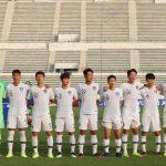 世足資格賽遇示威 南韓又踢一場「無觀眾比賽」