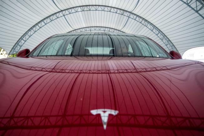 瑞信分析師認為,特斯拉即將面臨福特強力挑戰。 路透