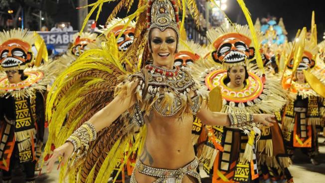 又到巴西森巴季節,拉丁假期邀請僑胞一起到巴西感受熱情奔放的森巴旋律。