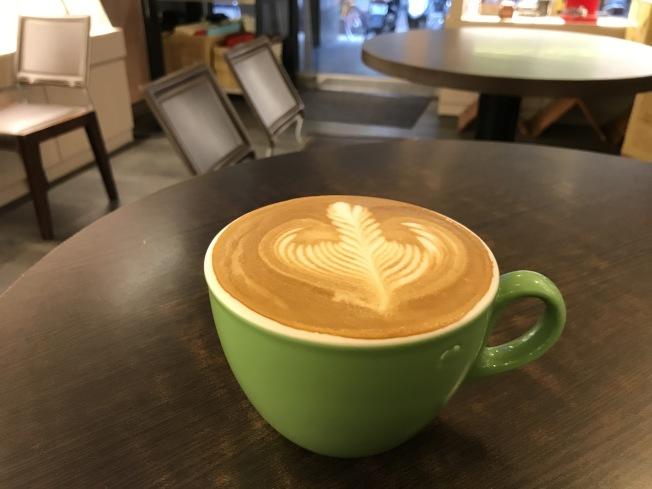 研究結果發現,每天喝兩杯以上的咖啡,腸道好菌種類較豐富。(本報資料照片)