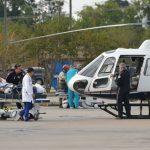 救護直升機天價收費 竟比肺臟移植還貴