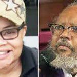 被警誤殺非裔女 父親「傷心」過世