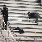 新州高中足球賽響槍 2中彈6被捕 疑幫派糾紛