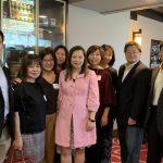黃瑞雅參選眾議員 聖地牙哥舉行募款餐會