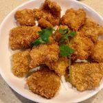 料理功夫 香酥魚
