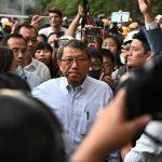 內地生批停課 促香港中文大學校長謹慎發言