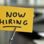 灣區經濟蓬勃 就業機會大增
