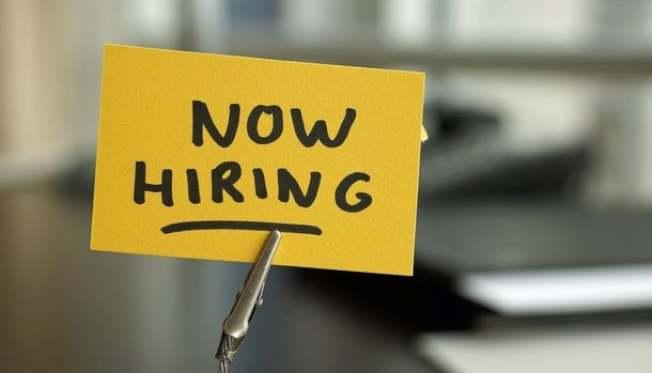 州就業發展局報告顯示,灣區10月新增5900份工作。今年前10個月,灣區新增8.5萬份工作,超過去年同期的5.9萬份。(Getty Images)