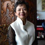聖地牙哥中華史博館 劉麗容接理事會主席