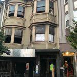 卡斯楚街公寓大火 2人受傷 建築受損