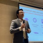 台美高科技論壇 聚焦5G大趨勢