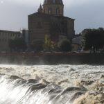 阿諾河暴漲 佛羅倫斯市拉警報