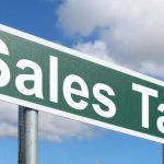 銷售稅上看10.25% 南加各城市紛紛跟進