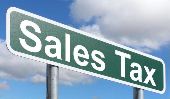 未來南加州各城市的銷售稅(Sales Tax),很可能都要達到10.25%的天花板上限。(kalw)