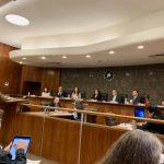 阿市銷售稅調漲公投 議會初步通過