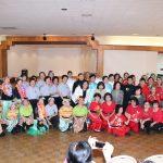第八屆食品募捐 陳瑩捐玉珮義賣