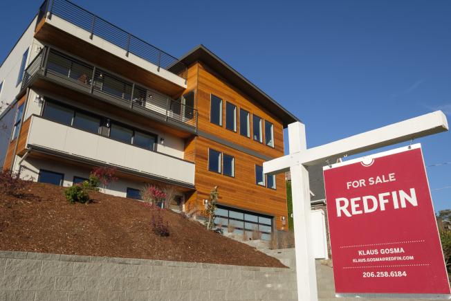 許多人退休後不是把大房換成小房,而是換更大的夢想屋。(Getty Images)